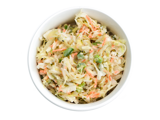 Coleslaw šalát – svieža a zdravá príloha